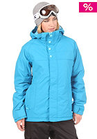 BURTON Womens WB Method Jacket blu-ray