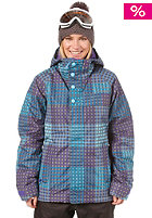 BURTON Womens WB Method Jacket heathers cheeky plaid
