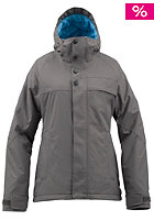 BURTON Womens WB Method Jacket heathers