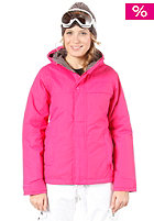 BURTON Womens WB Method Jacket hot streak
