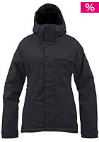 BURTON Womens WB Method Jacket true black