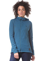 BURTON Womens WB Minette Fleece Sweat cerulean heather
