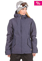 BURTON Womens WB Penelope Jacket hex