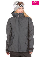 BURTON Womens WB Penelope Jacket true black