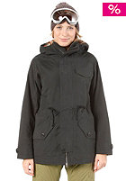 BURTON Womens WB Prowess Jacket true black