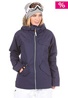 BURTON Womens WB Scarlet Jacket hex