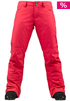 BURTON Womens WB Society Pant hot streak