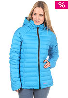 BURTON Womens WB Solace Down Jacket blu-ray