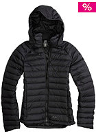 BURTON Womens WB Solace Down Jacket true black