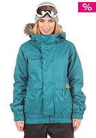 BURTON Womens WB Tabloid Jacket spruce