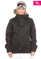 BURTON Womens WB Tabloid Jacket true black