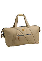 BURTON Womens Westrick Duffle Bag hashed wax