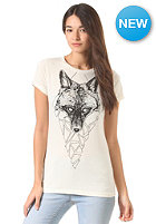 BURTON Womens Wolf vanilla