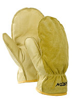 BURTON Workhorse Mitt Gloves raw hide