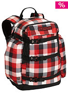 BURTON Youth Dayhiker Backpack 20L buffalo plaid