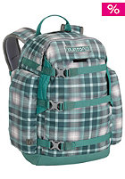 BURTON Youth Dayhiker Backpack 20L tartlet plaid