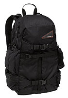 BURTON Zoom Backpack BLOTTO BLACK