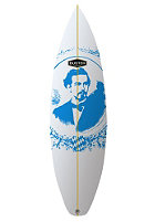 BUSTER 5'11 19'' 2''1/4 Squash Tail E-Type limited edition one colour