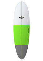 BUSTER Surfboard IX-PS 6'6 21''1/2 2''5/8 Egg Artwork F one colour