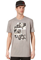 C1RCA Backseat S/S T-Shirt ash