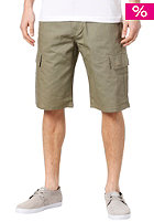 C1RCA Cargo Short oil green