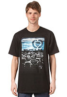 C1RCA Drive In S/S T-Shirt black