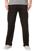 C1RCA Flat Front Chino Pant black