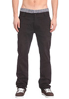C1RCA Flat Front Chino Short black