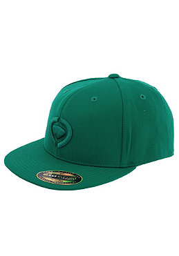 C1RCA Icon 210 Flexfit Cap kelly green
