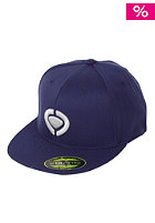 C1RCA Icon 210 Flexfit Cap navy/gray