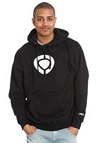 C1RCA Icon Hooded Sweat black