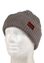 C1RCA Keyline Beanie grey heather