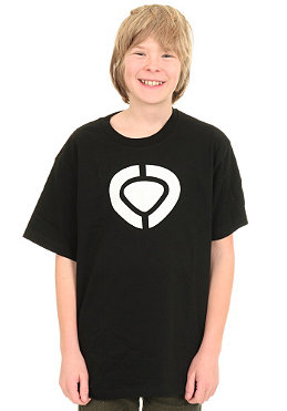 C1RCA KIDS/ Icon S/S T-Shirt black