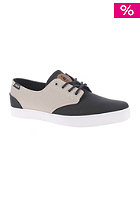 Lopez 13 black/Paloma Gray