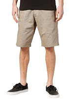 C1RCA Park Chino Short oil green