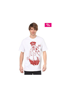 C1RCA Piggly Wiggle S/S T-Shirt white