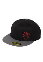 C1RCA Sidewinder 210 Fitted Cap black