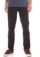 C1RCA Slim Denim Pant black overdye
