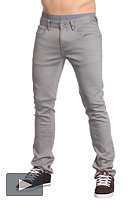 C1RCA Staple Slim Pant gray medium wash