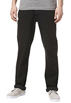 C1RCA Straight Denim Pant black overdye