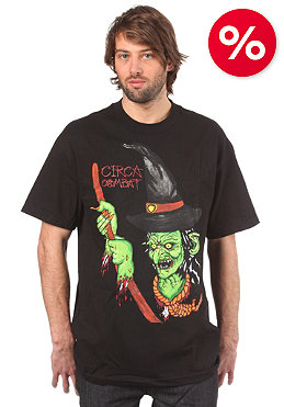 C1RCA Witch S/S T-Shirt black