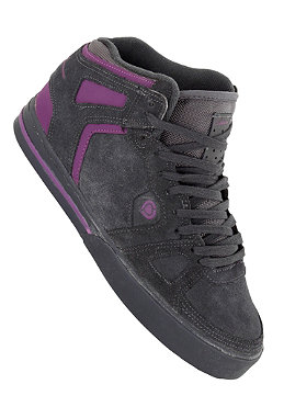 C1RCA Womens 99 Vulc charcoal/purple