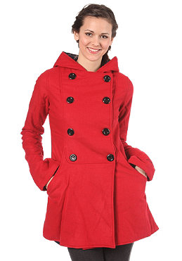 C1RCA Womens Anabele Pea Coat nova