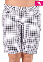 C1RCA Womens Council Shorts white