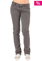 C1RCA Womens Staple Slim Jean Pant gray worn wash