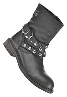 CA SHOTT Womens Boot black