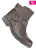 CA SHOTT Womens Boot brown