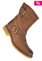 CA SHOTT Womens Boot caramello