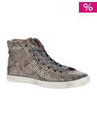 CA SHOTT Womens Sneaker Hi tamega grey snake