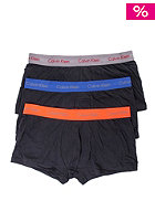 CALVIN KLEIN 3 Pack Low Rise Boxershort black/body
